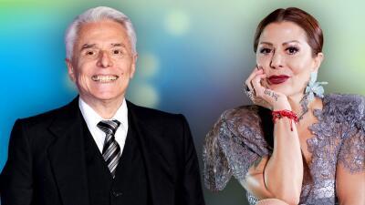 Al papá de Alejandra Guzmán no le quita el sueño la próxima operación a la que se someterá la cantante