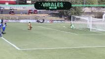 Jurado ataja su segundo penal con la Sub-20, pero no evita derrota