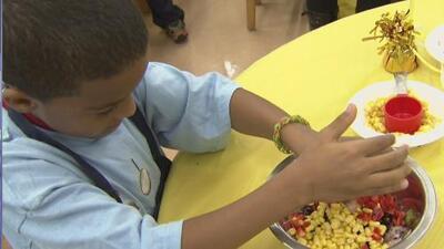 Padres que participen en un estudio sobre hábitos alimenticios de sus hijos pueden recibir un beneficio económico