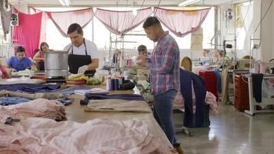 Los retos que enfrentó un inmigrante de Los Ángeles para demostrar que la receta de sus tacos era única y especial