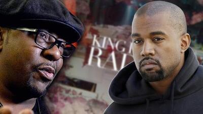Kanye West tiene una bofetada segura donde sea que se cruce con Bobby Brown