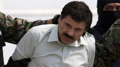Detrás de la Noticia: El Chapo Guzmán, su captura acaparó titulares en el mundo