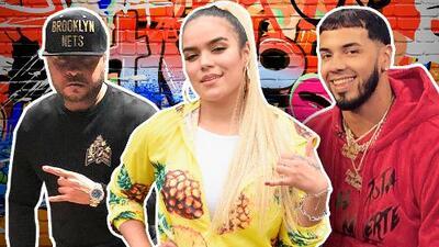 Aquí y ahora: El lado oscuro de 'Los Chicos malos' del reggaeton