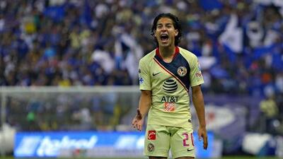 América lo confirma: Diego Lainez no continuará en México