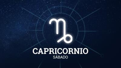 Capricornio – Sábado 19 de octubre de 2019: tu día zodiacal llegará con una inspiración