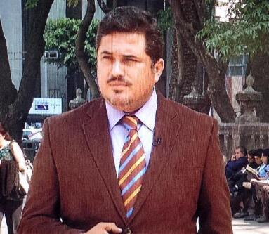 Ivan Macias