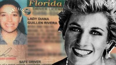 Vidas paralelas: se llama Lady Diana y se casó con un Carlos que le fue infiel