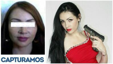 Arrestan a la 'Diva del Corrido' por sus presuntos vínculos con el secuestro de su exsuegra