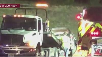 Accidente vial cobra la vida de una persona en la carretera 290