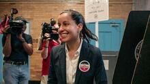 Tiffany Caban concede la candidatura del Fiscal de Distrito de Queens a Melinda Katz