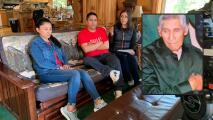 Suma otra jornada búsqueda de abuelito hispano extraviado en la montaña del condado de Fresno