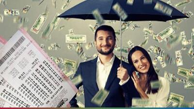 Revelan método que podría ayudarte a ganar la lotería y que supuestamente le funcionó a varios en Carolina del Norte