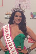 Recuerdos de Nuestra Belleza Latina