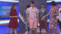Consejos para que los hombres vistan a la moda durante esta temporada del año