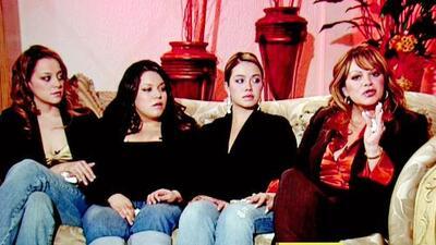 Así fue la primera vez que Jenni Rivera habló de cómo Chiquis y Rosie fueron abusadas sexualmente por su esposo