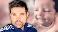 """Ferdinando Valencia denuncia que a su hijo Dante """"lo fueron matando"""""""