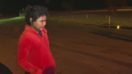 Madre se entera que su niña cruzó sola la frontera de EEUU mientras veía Noticiero Univision