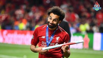 Bomba: Mohamed Salah podría dejar el Liverpool y se futuro estaría en el Real Madrid