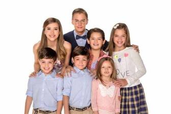 ¡Cómo han cambiado los niños de la telenovela Mi Corazón es Tuyo!