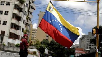 Oposición en Venezuela llama a manifestar durante votaciones para la Constituyente
