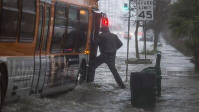 Científicos advierten sobre megatormenta que podría azotar California con torrenciales lluvias durante varias semanas