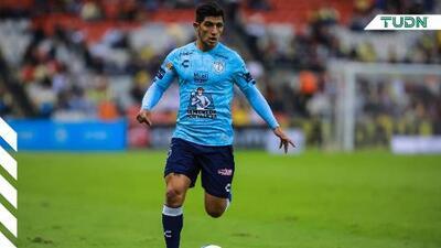 Víctor Guzmán, la prioridad de Chivas para el Clausura 2020