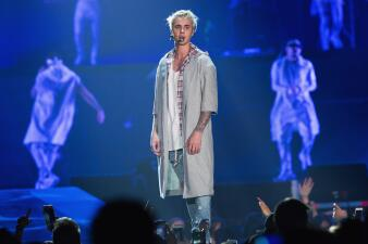 ¿Ooootravez? Justin se portó muy mal en Londres