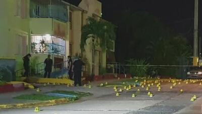Suman seis muertos por la peor masacre ocurrida en Puerto Rico en lo que va del año