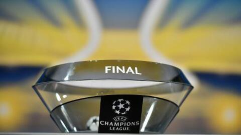 Definidas Las Llaves De Las Semifinales De La Champions