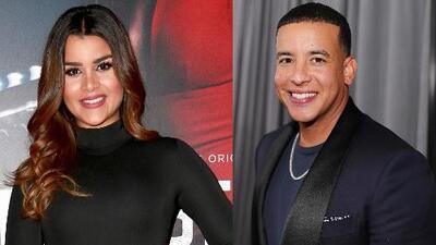 Clarissa Molina por fin conoció a Daddy Yankee en persona y así fue el encuentro