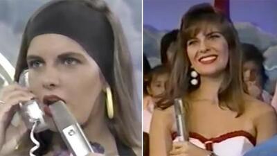 Mónica Santa Lima, la 'dalina' de Nubeluz que sucumbió ante la depresión