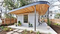 """San José ofrece préstamos para construir otra """"casita"""" en el patio trasero de tu vivienda"""