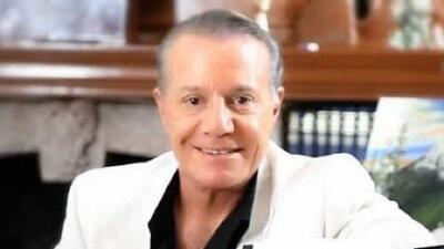 Mario Pintor sufre aparatoso accidente automovilístico