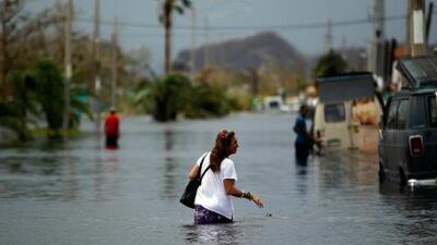 Finalmente el Congreso aprueba el paquete de $19,000 millones de dólares en fondos de ayuda de desastres naturales