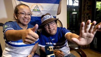 Alegría en Nicaragua tras la liberación de 56 presos políticos bajo una cuestionada ley de amnistía