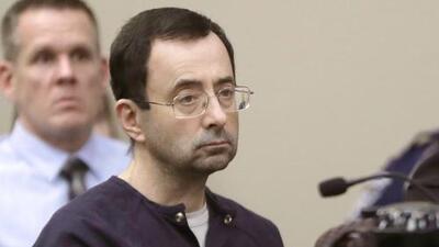 El Comité Olímpico de Estados Unidos sabía de los abusos de Larry Nassar, según investigación