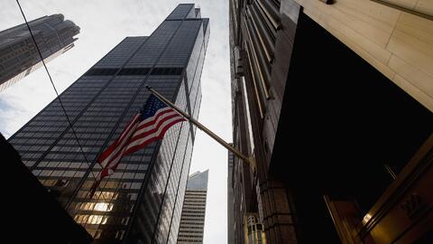 La población sigue disminuyendo en Chicago por cuarto año consecutivo