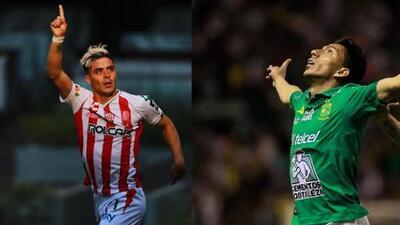 Mena y Fernández no marcaron pero son líderes de la tabla de goleo; Funes Mori, anotó y está cerca