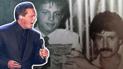 """Luis Miguel a los quince años acabó siendo """"el entretenimiento de su propia fiesta"""", revela cantante"""