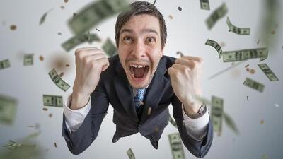 Radioescuchas confiesan que harían si se pegaran en la lotería