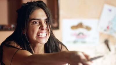 Su dolor es poder, su belleza es letal, 'Rosario Tijeras' comenzó por Univision: mira cómo fue el estreno