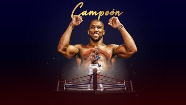 Joshua derrota al mexicano Andy Ruiz y recupera sus títulos