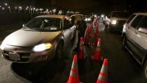 Así será el despliegue de patrullas en carreteras para este fin de semana de Acción de Gracias