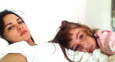 La hija de Mónica Spear celebró su tercer cumpleaños sin sus padres