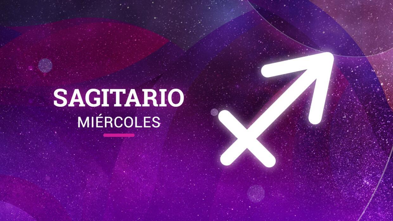 Sagitario – Miércoles 11 de septiembre de 2019: algo hermoso sucede en tu  vida | Horóscopos Sagitario | Univision
