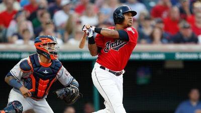 Los Indians perderán a José Ramírez por cirugía