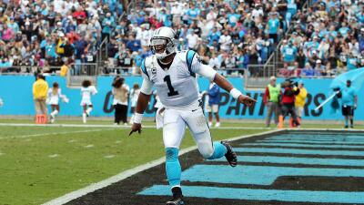 Aún hay seis invictos al terminar la cuarta jornada de la temporada 2015 de la NFL