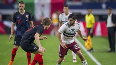 México vs. Gales: horario y como ver el partido amistoso
