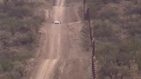 Gobierno de California desplegará efectivos de la Guardia Nacional en la frontera con México