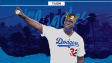 Magic, el 'rey' de Los Angeles: Títulos con Lakers, Dodgers y Sparks